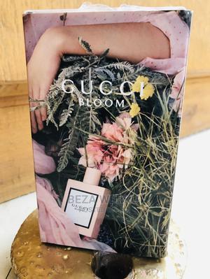 Gucci Bloom Women'S Perfume 100ml | Fragrance for sale in Addis Ababa, Bole