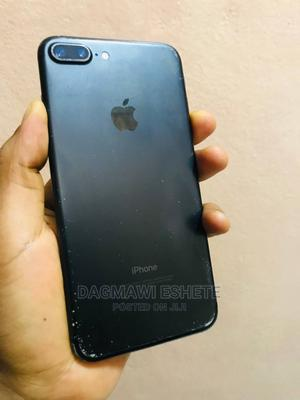 Apple iPhone 7 Plus 128 GB Black   Mobile Phones for sale in Addis Ababa, Yeka