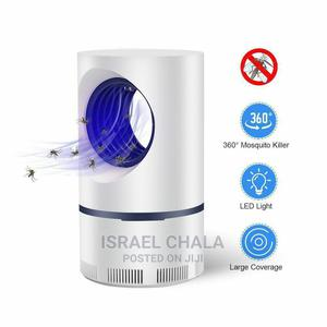 Photocatalysis Suction Type Mosquito Kill | Home Accessories for sale in Addis Ababa, Bole