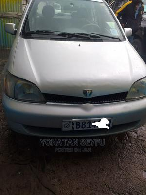 Toyota Platz 2002 Silver   Cars for sale in Addis Ababa, Nifas Silk-Lafto