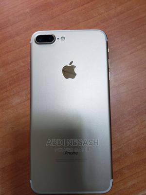 Apple iPhone 7 Plus 256 GB Gold | Mobile Phones for sale in Addis Ababa, Gullele