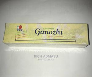 Ganozhi Toothpaste | Tools & Accessories for sale in Addis Ababa, Bole