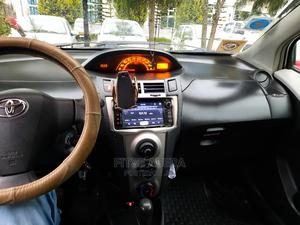 Toyota Yaris 2010 Silver   Cars for sale in Addis Ababa, Nifas Silk-Lafto