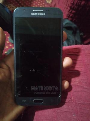 Samsung Galaxy J3 16 GB Black   Mobile Phones for sale in Addis Ababa, Akaky Kaliti