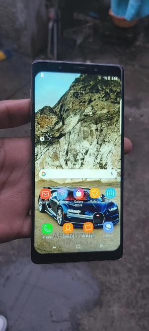 Samsung Galaxy Note 9 128 GB   Mobile Phones for sale in Addis Ababa, Nifas Silk-Lafto