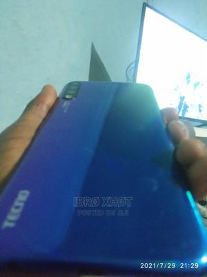 Tecno Camon 12 Pro 64 GB Blue   Mobile Phones for sale in Addis Ababa, Nifas Silk-Lafto