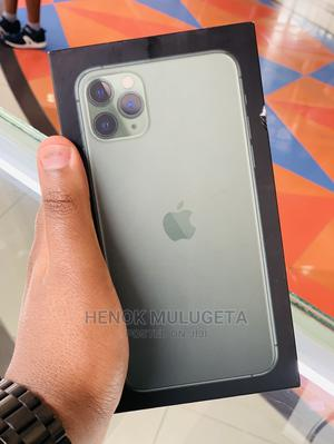 New Apple iPhone 11 Pro Max 256 GB Green | Mobile Phones for sale in Addis Ababa, Bole
