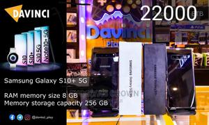 New Samsung Galaxy S10 Plus 512 GB Black   Mobile Phones for sale in Addis Ababa, Bole