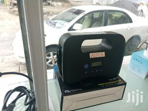 Tire Compressor for Flat Tires   Vehicle Parts & Accessories for sale in Addis Ababa, Nifas Silk-Lafto