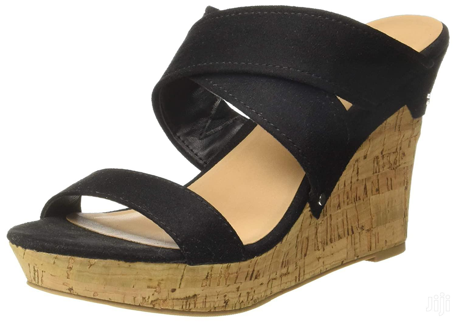Call It Spring Women's Wedge Sandals in