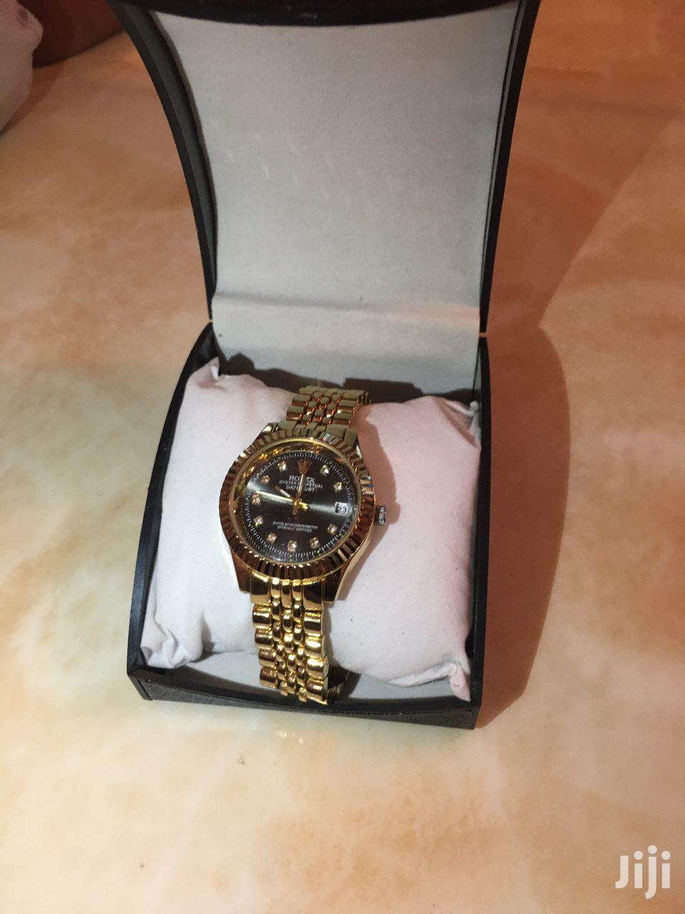 Rolex Hand Watch | Watches for sale in Arada, Addis Ababa, Ethiopia