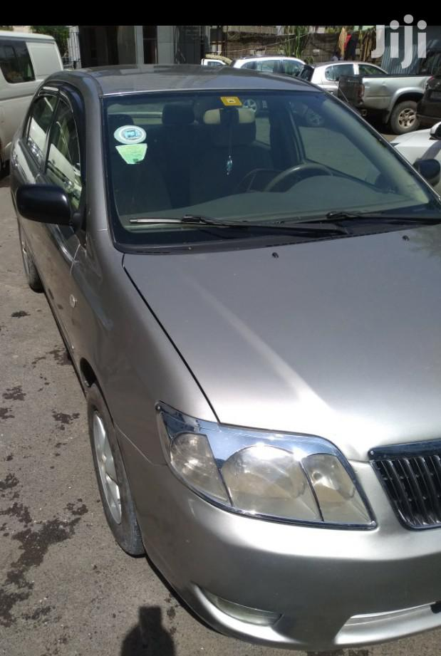 Toyota Corolla 2005 | Cars for sale in Bole, Addis Ababa, Ethiopia