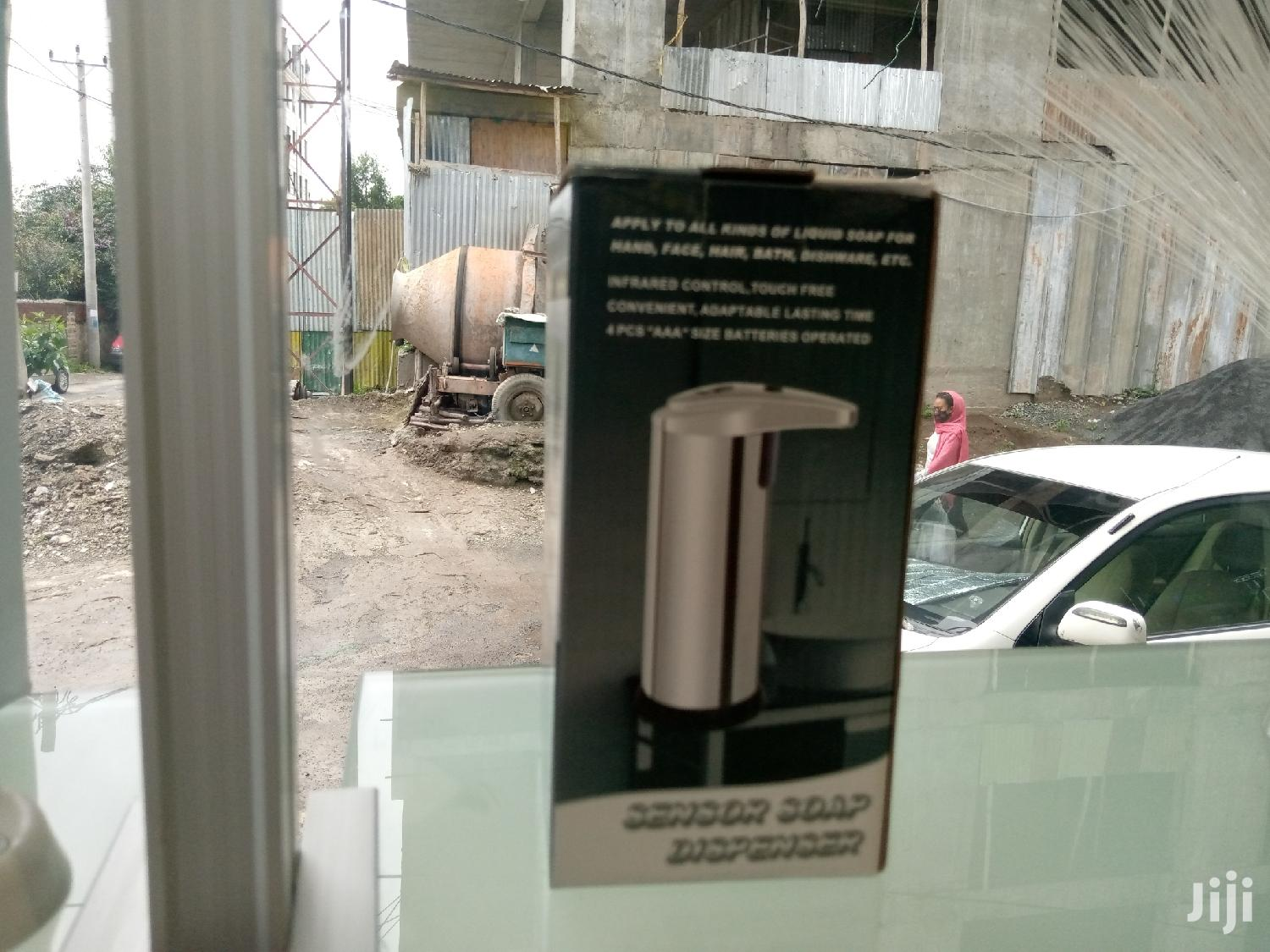 Automatic Sensor Sanitizer   Home Accessories for sale in Nifas Silk-Lafto, Addis Ababa, Ethiopia