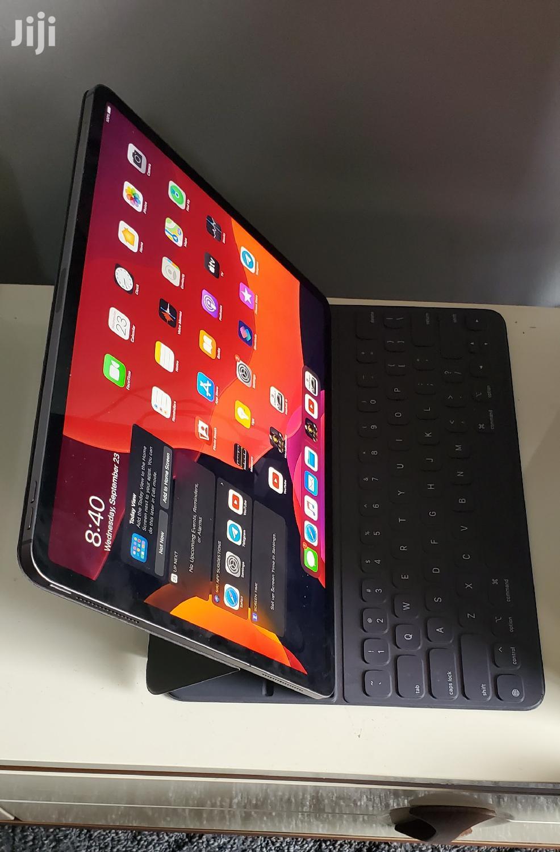 Archive: Apple iPad Pro 12.9 256 GB Gray in Bole - Tablets ...