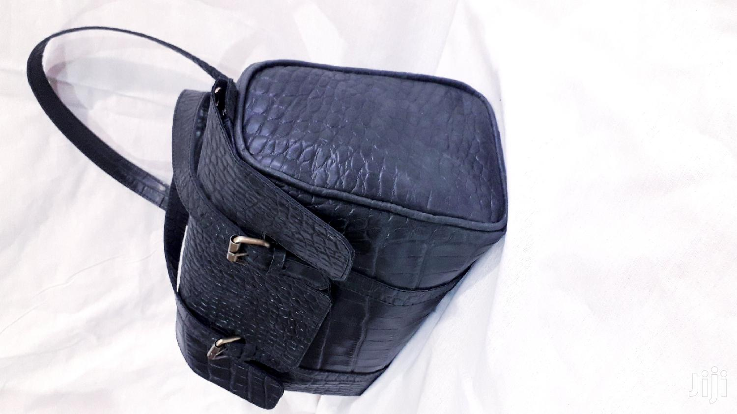 Archive: Hand Bag Made In Ethiopia