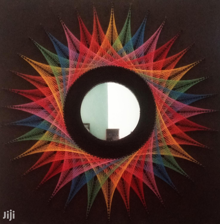 Archive: Miki String Art