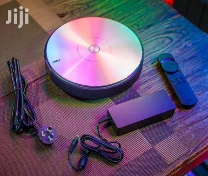 Jmgo G7 Cinema Quality 1080p / 4K Smart Projector