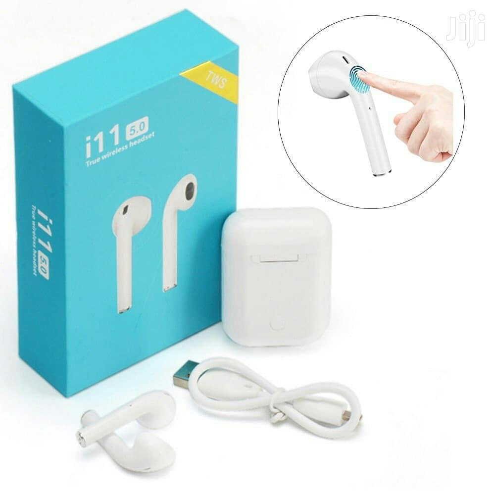 I11 Airpods | Headphones for sale in Yeka, Addis Ababa, Ethiopia