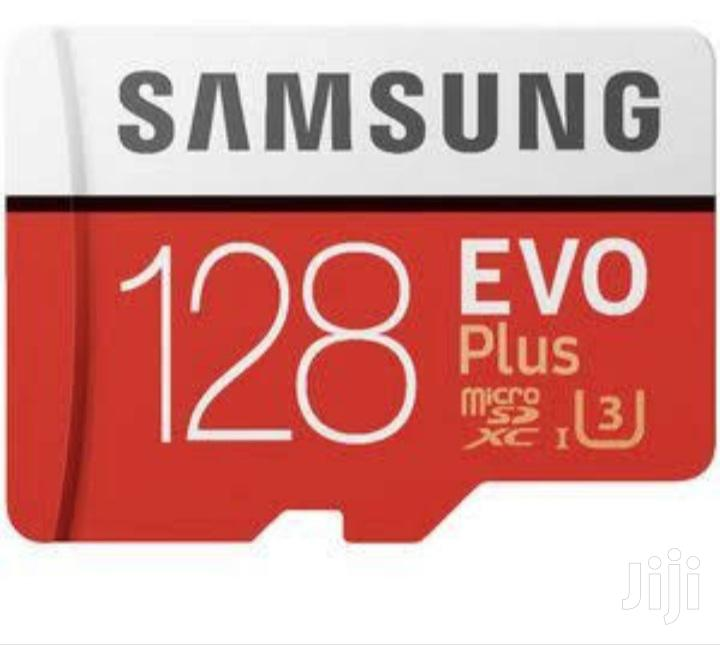 Original Memory Card 128gb | Accessories for Mobile Phones & Tablets for sale in Nifas Silk-Lafto, Addis Ababa, Ethiopia