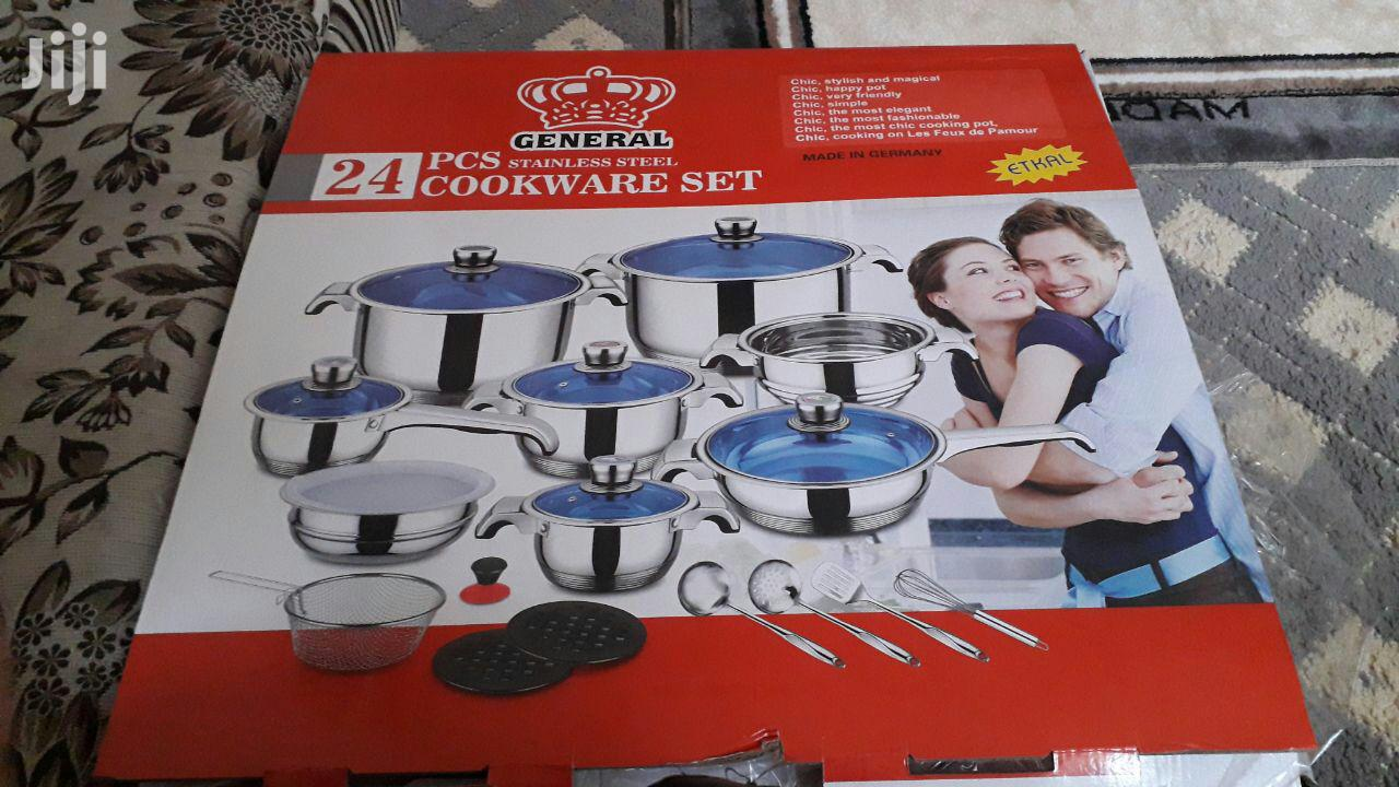 Cookware Set | Kitchen & Dining for sale in Kolfe Keranio, Addis Ababa, Ethiopia