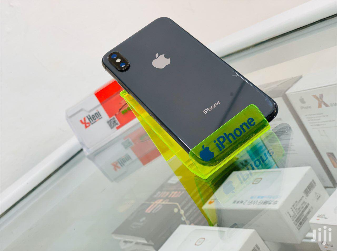 Apple iPhone X 64 GB Black | Mobile Phones for sale in Yeka, Addis Ababa, Ethiopia
