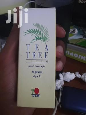 Dxn Tea Tree Cream | Skin Care for sale in Addis Ababa, Bole