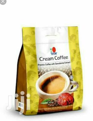 Dxn Cream Coffee | Health & Beauty Services for sale in Addis Ababa, Bole