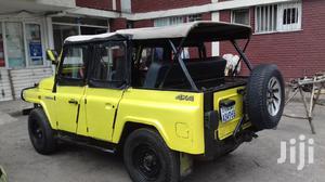 BJC BJ2020 1999 Yellow | Cars for sale in Dire Dawa, Dire Dawa city