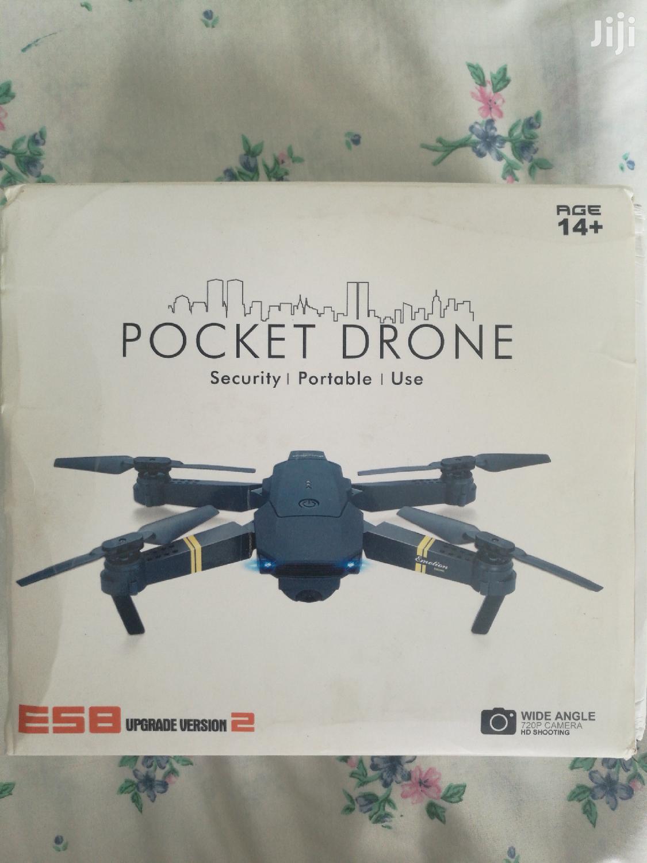 Archive: E58 Emotion Drone