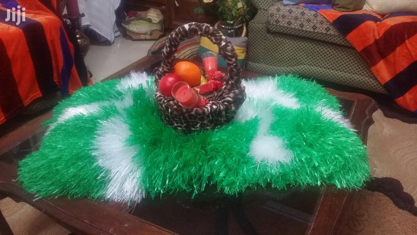 Decorative Mats | Home Accessories for sale in Bole, Addis Ababa, Ethiopia