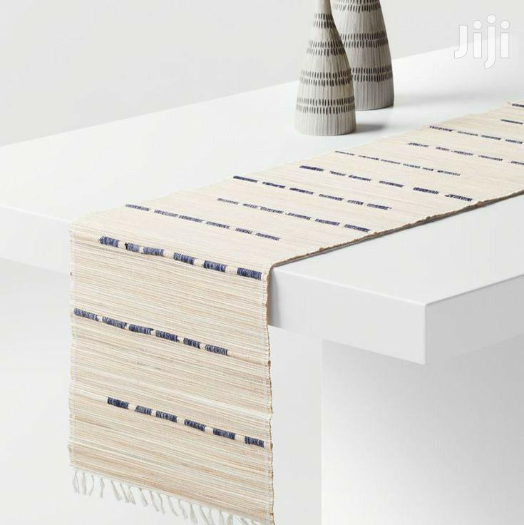 Archive: Table Throws/Runner