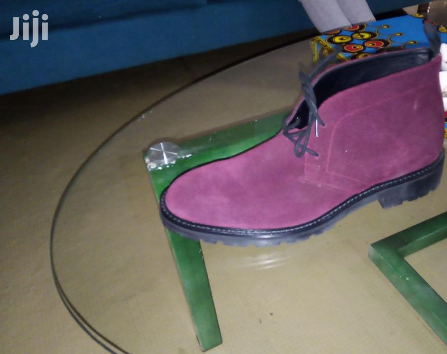 Shoes From UK