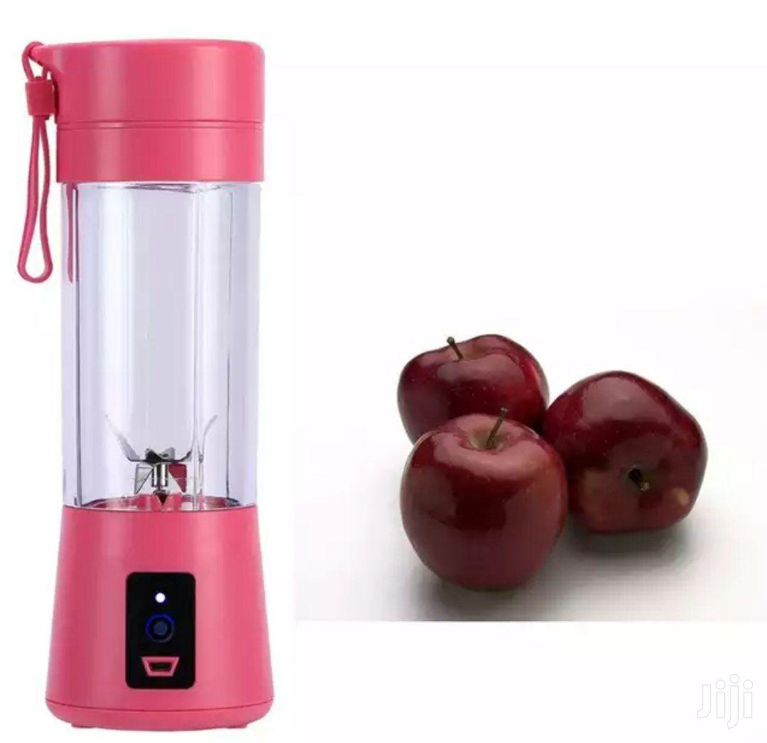 Archive: Usb Fruit Juicer